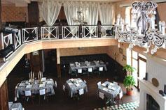 Алупка, гостиница-бар Mare-Nero