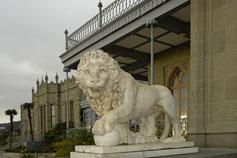 Архитектурно-дворцовый комплекс