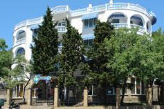 Гостиницы Крыма. Алупка. Серсиаль