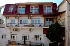 Алушта гостиница Гостевой Дом