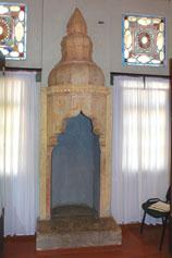Бахчисарай. Оджак-камин в Хан-Сарае