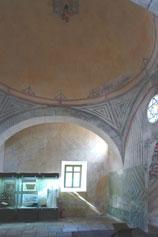 Бахчисарай. Ханский дворец. Фото в дворцовой мечети