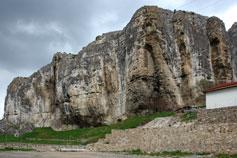 Известняки Крыма