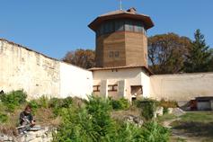 Бахчисарай. Тоган-Кулеси - Соколиная башня