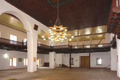 Бахчисарай. Большая Ханская мечеть