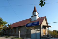 Бахчисарай. Сектантская церковь