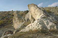 Плато горы Ак-Кая