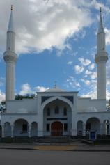 Крым. Белогорск. Соборная мечеть Джума-Джами