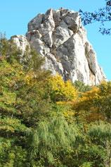 Кикенеиз. Осенний этюд