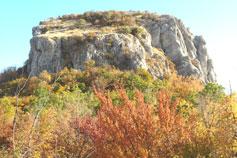 Биюк-Исар - Большая крепость