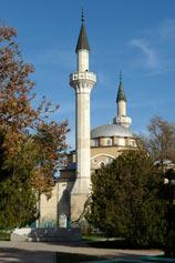 Евпатория. Мечеть
