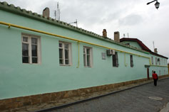 Евпатория. Дом Ага-Бабовича