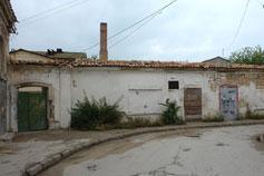 Евпатория. Турецкие бани