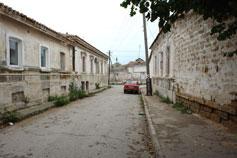 Евпатория. Старый город