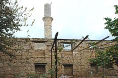 Евпатория. Мечеть Шукурулла-эфенди