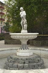 Г. Феодосия парк, бассейн