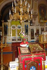 Феодосии, красота церквей