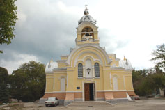 Феодосия, Казанский собор