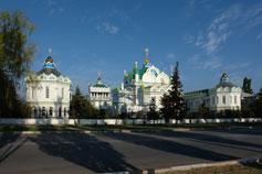 Феодосия. Свято-Екатерининская церковь