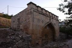 Феодосия. Армянсий фонтан
