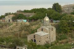 Храм Иверской иконы Божьей Матери иле Иоанна Предтечи
