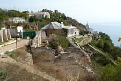 Крымские Святыни