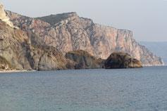 Феолент фото с моря