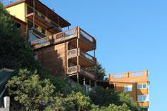 Форос, гостиница Прибрежный Двор