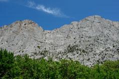 Кастропольская стена