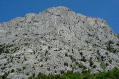 Скалы над Форосом