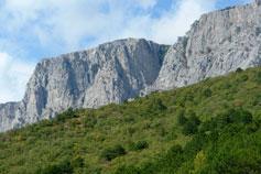 Гора Кикинеиз