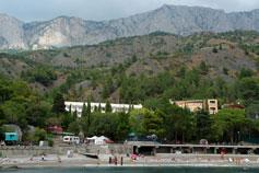 Крым красота природы ЮБК