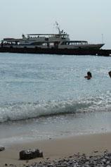 Кастрополь - Береговое берег отдых катер