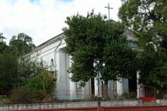 Керчь. Римско-Католический костел Успения Богородицы