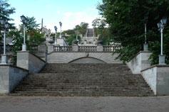 Керчь. Большая Митридатская лестница