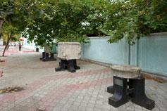 Керчь. Памятники старины