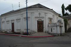 Керчь. Армянская церковь Святых Архангелов