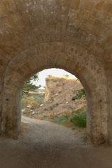 Керчь. Крепость Ени-Кале. Дорога в Керчь