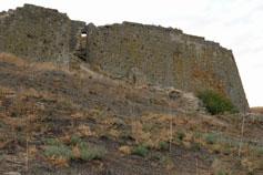 Керчь. Крепость Ени-Кале. Верхний бастион