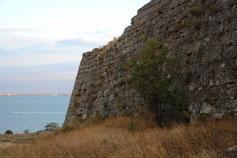 Керчь. Крепость Ени-Кале