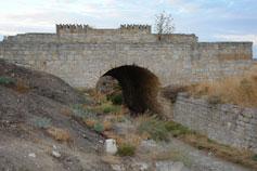 Керчь. Крепость Ени-Кале. Азовский въезд