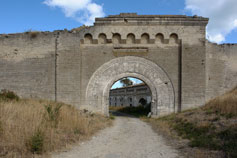 Форт Тотлебена в Керчи