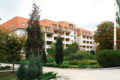 Туристический комплекс Приморье