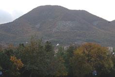Коктебель. Кара-даг гора Святая