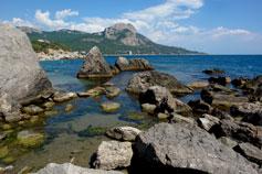 Красота Крымской природы