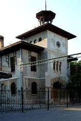 Ливадийская архитектура