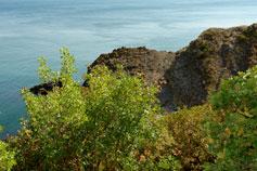 Меллас фото моря