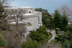 Мисхор дворец Юсупова