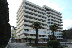 Санаторий Марат Парк-Отель Марат