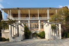 Мисхор дворец графини Паниной